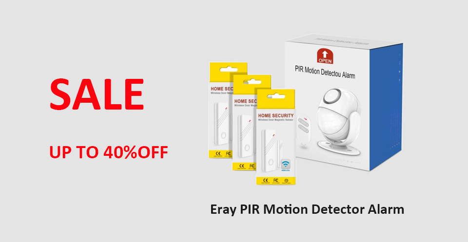 WINDOW & DOOR ALARM-SALE