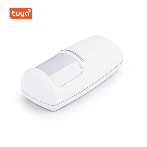 ERAY PIR-01 TUYA Wireless PIR Motion Sensor RF433 for Home Security Systems