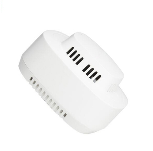 ERAY Smoke Alarm Wireless Smoke Detector for Home Fire Security, Work with WM3FX 3G & Wi-Fi Alarm Kit